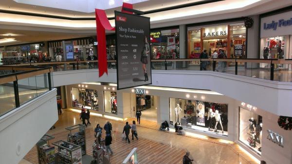 fox valley mall
