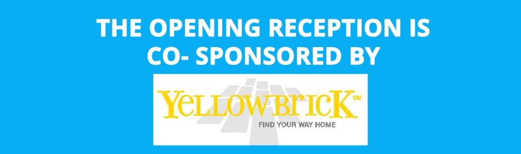 Opening reception sponsor 2